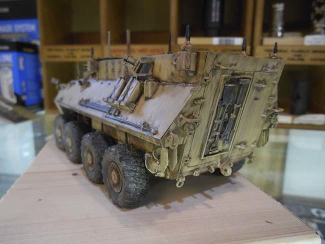 指揮通信車2