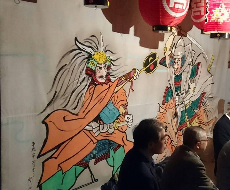 【地元諏訪神社に二年参り】-2