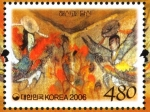 韓国・高句麗シリーズ(2006・壁画)