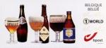 ベルギー・トラピストビール3種