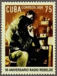 キューバ・ラジオリベルデ50年
