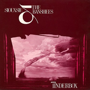 Siouxsie The Banshees Tinderbox