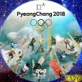 2018年平昌オリンピック bd