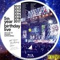 5th YEAR BIRTHDAY LIVE 2017 2 20 22 SAITAMA SUPER ARENA sp bd