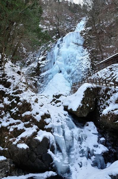 5白猪の滝180209