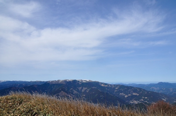 3中津明神山180323