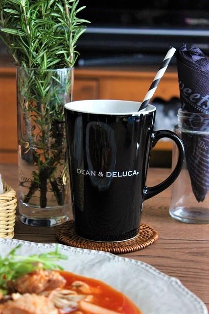 DEANDELUCA マグカップ (3)