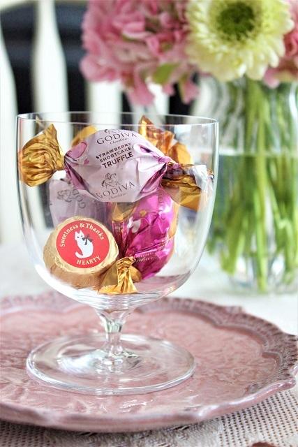 ル・ノーヴル RONA ワイングラス (7)
