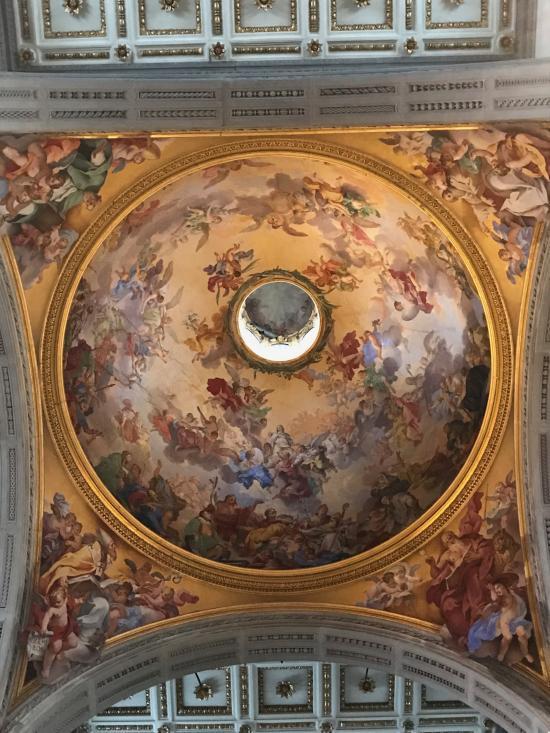 cupola di sl