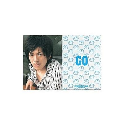 森田剛 クリアファイル「V6 SUMMER TOUR 2006 グッデイ!」 ジャニーズグッズ