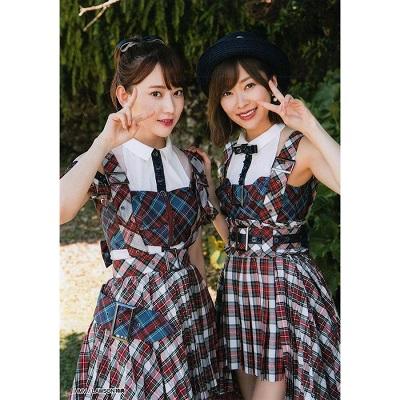 宮脇咲良 指原莉乃 生写真 AKB48 #好きなんだ 店舗特典 HMV