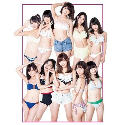 2018年AKB48グループ オフィシャルカレンダー(アイドル,水着,ポスター,付録,生写真,日めくり,限定,)