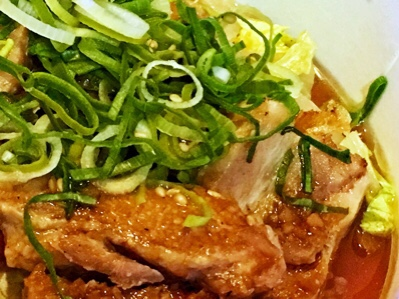 松屋「ふわとろ豚と温野菜定食」