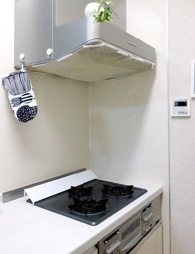 キッチン・換気扇⑧