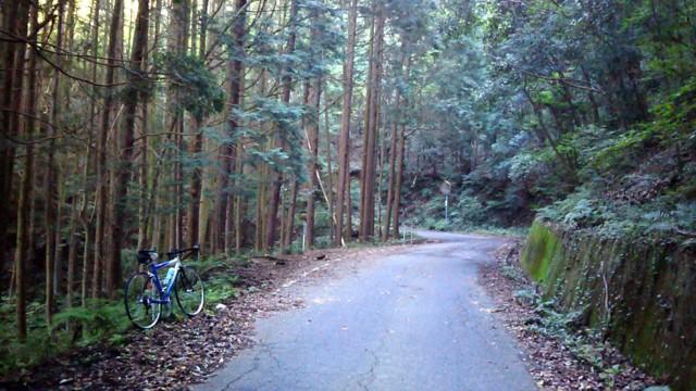 9月24日 豊田の山ん中へ