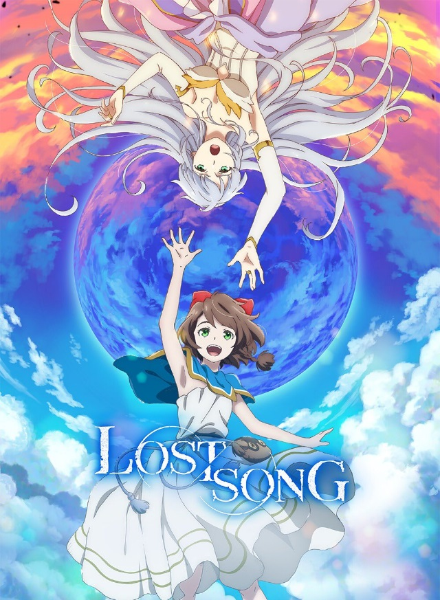 #LOSTSONG