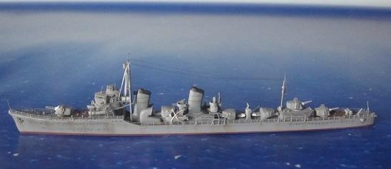 駆逐艦叢雲